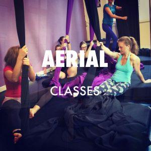 Aerial-Classes