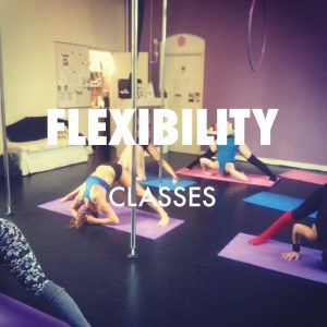 Flexibility-classes