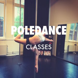 Poledance-classes